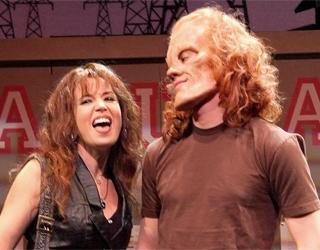 Fond Look Back at Pasadena Playhouse