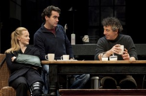 'Time Stands Still,' a Play for All Journalists
