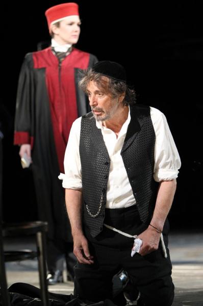 Broadway's 'Merchant of Venice' Re-Ignites My Jewish Identity Crisis