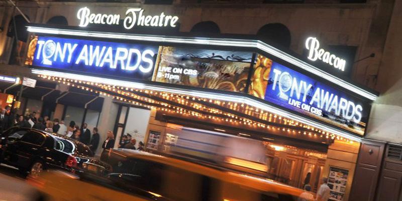 2012 Tony Awards Live Blogging