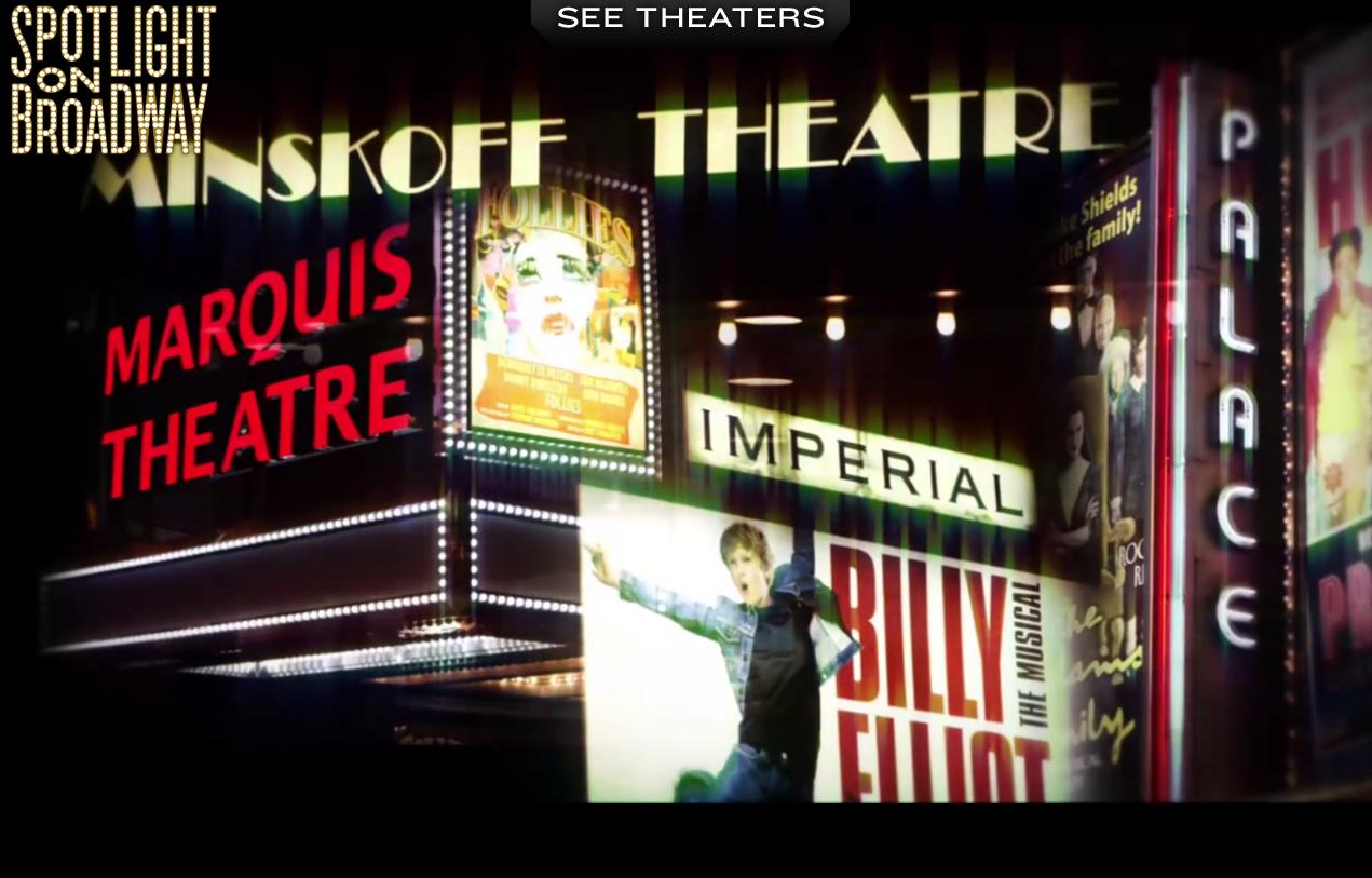 NYC Mayor's Office Puts a Spotlight On Broadway