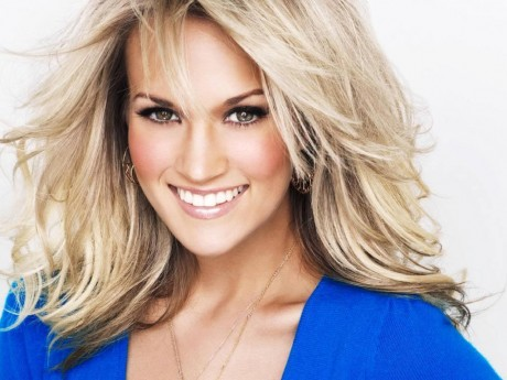 Carrie Underwood Joins The Sound of Music
