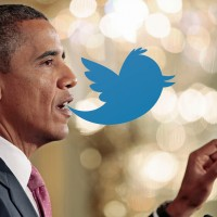 Obama Twitter