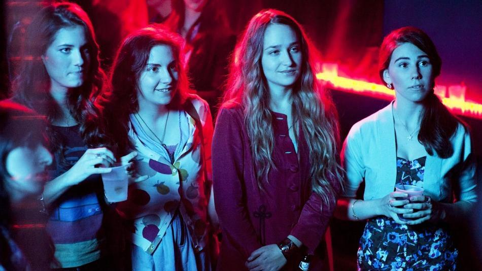 The Best Social Media Might Just Be Unofficial: HBO's Girls and Beyond