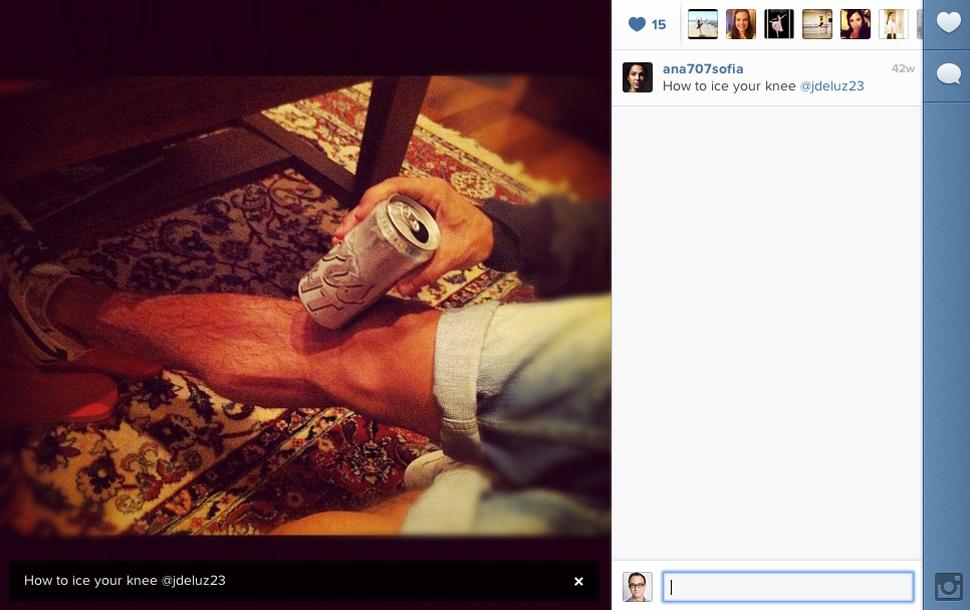 instagram-Ana-Scheller-knee