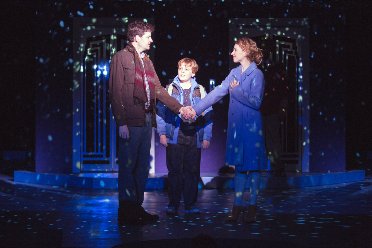 Adding Music to Movies by Way of the Stage: Sleepless in Seattle to Kinky Boots