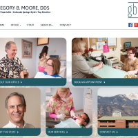 Gregory B Moore, DDS